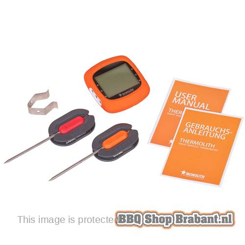 Thermometer Mnoltih